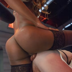 Kayla Biggs in 'Kink TS' Brings The Cock Rain - 9 half inches and 100 percent Cock Domination (Thumbnail 3)