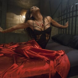Kayla Biggs in 'Kink TS' wakes from Her Vampire Sleep Cock, Ass and Cum Hungry! (Thumbnail 2)