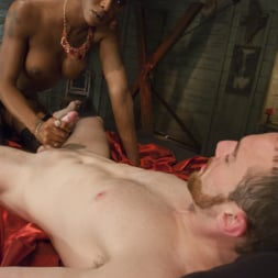 Kayla Biggs in 'Kink TS' wakes from Her Vampire Sleep Cock, Ass and Cum Hungry! (Thumbnail 13)