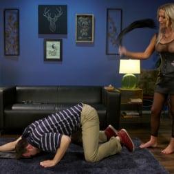 Kayleigh Coxx in 'Kink TS' Hang Ups and Hook Ups: Kayleigh Coxx Calls Up Mason Lear (Thumbnail 5)