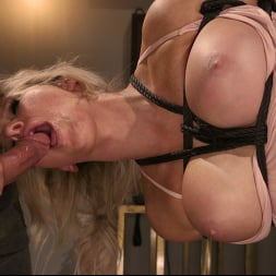 Kayleigh Coxx in 'Kink TS' Kayleigh Constrained: Kayleigh Coxx Serves Her Master Dominic Pacifico (Thumbnail 10)