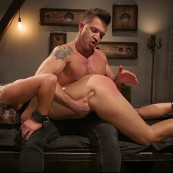 Kayleigh Coxx in 'Kink TS' Kayleigh Constrained: Kayleigh Coxx Serves Her Master Dominic Pacifico (Thumbnail 12)