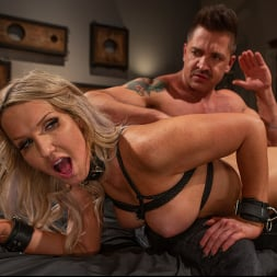 Kayleigh Coxx in 'Kink TS' Kayleigh Constrained: Kayleigh Coxx Serves Her Master Dominic Pacifico (Thumbnail 13)