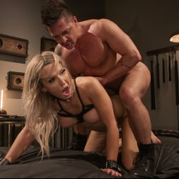 Kayleigh Coxx in 'Kink TS' Kayleigh Constrained: Kayleigh Coxx Serves Her Master Dominic Pacifico (Thumbnail 18)