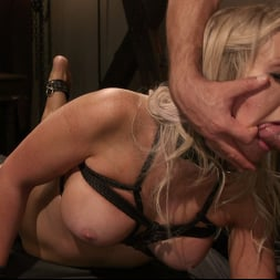 Kayleigh Coxx in 'Kink TS' Kayleigh Constrained: Kayleigh Coxx Serves Her Master Dominic Pacifico (Thumbnail 25)