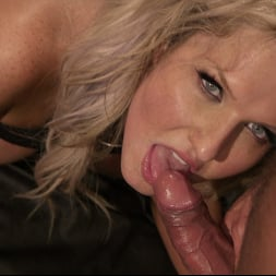 Kayleigh Coxx in 'Kink TS' Kayleigh Constrained: Kayleigh Coxx Serves Her Master Dominic Pacifico (Thumbnail 34)