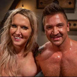 Kayleigh Coxx in 'Kink TS' Kayleigh Constrained: Kayleigh Coxx Serves Her Master Dominic Pacifico (Thumbnail 35)