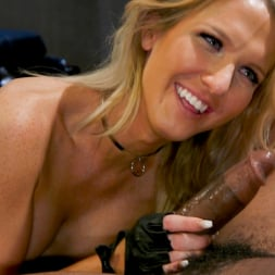 Kayleigh Coxx in 'Kink TS' Slag Angels on Wheels, Episode 2 (Thumbnail 5)