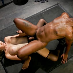 Kayleigh Coxx in 'Kink TS' Slag Angels on Wheels, Episode 2 (Thumbnail 8)