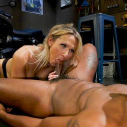 Kayleigh Coxx in 'Kink TS' Slag Angels on Wheels, Episode 2 (Thumbnail 9)