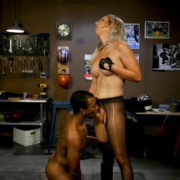 Kayleigh Coxx in 'Kink TS' Slag Angels on Wheels, Episode 2 (Thumbnail 11)