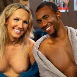 Kayleigh Coxx in 'Kink TS' Slag Angels on Wheels, Episode 2 (Thumbnail 16)