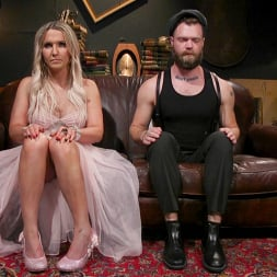 Kayleigh Coxx in 'Kink TS' Time To Play: Kayleigh Coxx Brings Mike Panic to Life For Kinky Fun (Thumbnail 2)