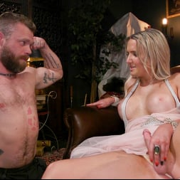 Kayleigh Coxx in 'Kink TS' Time To Play: Kayleigh Coxx Brings Mike Panic to Life For Kinky Fun (Thumbnail 5)