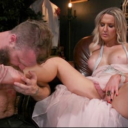 Kayleigh Coxx in 'Kink TS' Time To Play: Kayleigh Coxx Brings Mike Panic to Life For Kinky Fun (Thumbnail 6)
