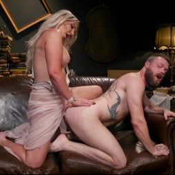 Kayleigh Coxx in 'Kink TS' Time To Play: Kayleigh Coxx Brings Mike Panic to Life For Kinky Fun (Thumbnail 11)