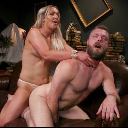 Kayleigh Coxx in 'Kink TS' Time To Play: Kayleigh Coxx Brings Mike Panic to Life For Kinky Fun (Thumbnail 12)