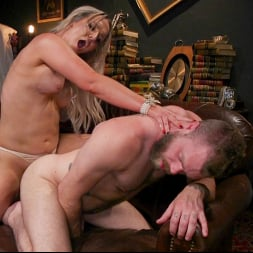 Kayleigh Coxx in 'Kink TS' Time To Play: Kayleigh Coxx Brings Mike Panic to Life For Kinky Fun (Thumbnail 13)