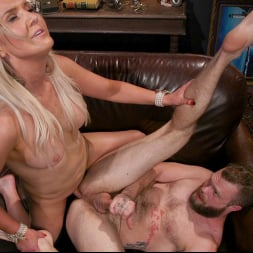 Kayleigh Coxx in 'Kink TS' Time To Play: Kayleigh Coxx Brings Mike Panic to Life For Kinky Fun (Thumbnail 17)