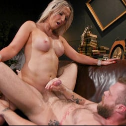 Kayleigh Coxx in 'Kink TS' Time To Play: Kayleigh Coxx Brings Mike Panic to Life For Kinky Fun (Thumbnail 19)