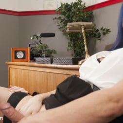 Kelli Lox in 'Kink TS' Barbary Rose will do Anything for a Loan. (Thumbnail 4)