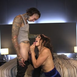 Kelli Lox in 'Kink TS' Lil Cocky: Douchy dude gets drilled by stranger (Thumbnail 2)