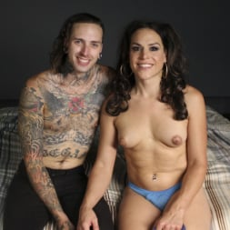 Kelli Lox in 'Kink TS' Lil Cocky: Douchy dude gets drilled by stranger (Thumbnail 16)