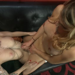 Kelly Klaymour in 'Kink TS' Lost and confused College Girl seeks advice from a seductive Psychic. (Thumbnail 14)