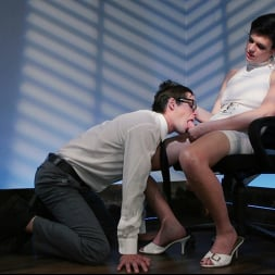 Kendall Penny in 'Kink TS' Anal Instinct: Kendall Penny and Tony Orlando (Thumbnail 4)