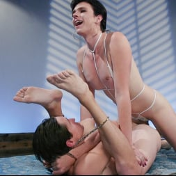 Kendall Penny in 'Kink TS' Anal Instinct: Kendall Penny and Tony Orlando (Thumbnail 20)