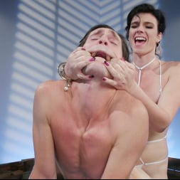 Kendall Penny in 'Kink TS' Anal Instinct: Kendall Penny and Tony Orlando (Thumbnail 25)