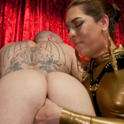Kendra Sinclaire in 'Kink TS' Kendra Sinclaire's Holographic Love Nest (Thumbnail 3)