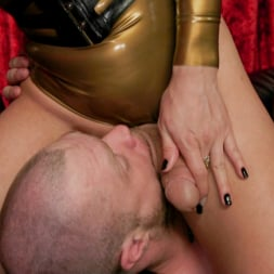 Kendra Sinclaire in 'Kink TS' Kendra Sinclaire's Holographic Love Nest (Thumbnail 11)