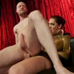 Kendra Sinclaire in 'Kink TS' Kendra Sinclaire's Holographic Love Nest (Thumbnail 19)