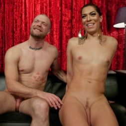 Kendra Sinclaire in 'Kink TS' Kendra Sinclaire's Holographic Love Nest (Thumbnail 29)
