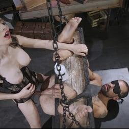 Korra Del Rio in 'Kink TS' The Naughty Nun: Korra Del Rio Punishes Disgraceful Sinner DJ (Thumbnail 14)