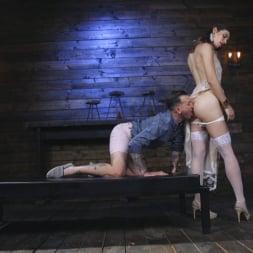 Korra Del Rio in 'Kink TS' TS Mistress Korra Del Rio Dominates a Douchebag (Thumbnail 7)
