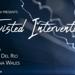 Korra Del Rio in 'Kink TS' Twisted Intervention: Korra Del Rio Turns the Tables on Mona Wales (Thumbnail 1)