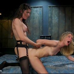 Korra Del Rio in 'Kink TS' Twisted Intervention: Korra Del Rio Turns the Tables on Mona Wales (Thumbnail 10)