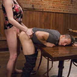 Kylie Maria in 'Kink TS' Eager Cum Swapping! (Thumbnail 4)