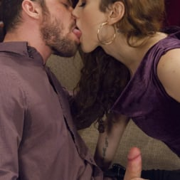 Kylie Maria in 'Kink TS' Swinger Party Seduction (Thumbnail 2)