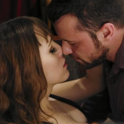 Kylie Maria in 'Kink TS' Swinger Party Seduction (Thumbnail 4)