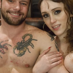 Kylie Maria in 'Kink TS' Swinger Party Seduction (Thumbnail 15)