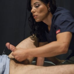 Laela Knight in 'Kink TS' A CLASSIC FAVORITE: She Kills With Her Cock!!! (Thumbnail 2)