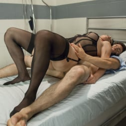 Laela Knight in 'Kink TS' A CLASSIC FAVORITE: She Kills With Her Cock!!! (Thumbnail 3)