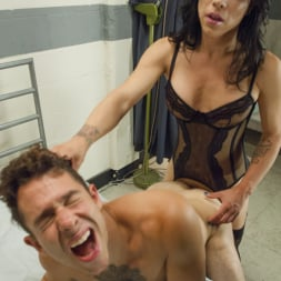 Laela Knight in 'Kink TS' A CLASSIC FAVORITE: She Kills With Her Cock!!! (Thumbnail 12)