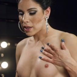 Laela Knight in 'Kink TS' Gonna Make Love in this Club - Laela Knight Fucks a Line Jumper (Thumbnail 7)