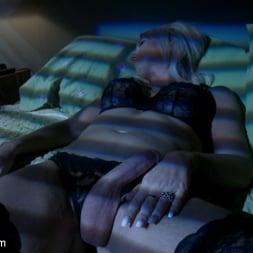 Lauren Phillips in 'Kink TS' Kayleigh Coxx Punishes Peeping Motel Manager Lauren Phillips (Thumbnail 3)
