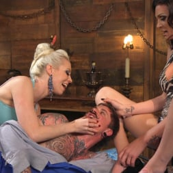 Lorelei Lee in 'Kink TS' Cocky Playboy Shamed and Dominated in Wild Two on One Threesome! (Thumbnail 2)