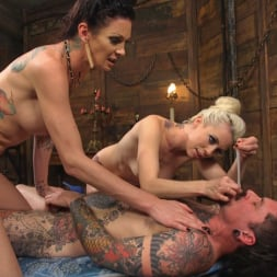 Lorelei Lee in 'Kink TS' Cocky Playboy Shamed and Dominated in Wild Two on One Threesome! (Thumbnail 9)